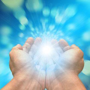 Pranic Healing -kaukohoito